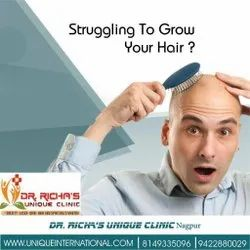 Struggling To Grow Your Hair ?
