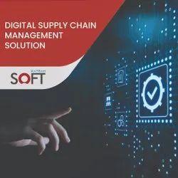 Digital Supply Chain Management Solution