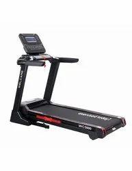 Welcare WC-5999 Ac Motor Semi Commercial Treadmill