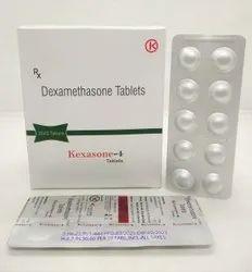 Dexamethasone 4 MG - Kexasone 4 Tab