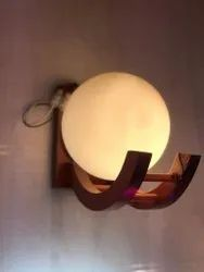 Mahesh Electricals 1 Bulbs Ball Lights, For Offices, 220 V