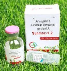 SUNMOX-1.2 Injection