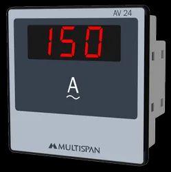 AV-24 Digital Volt Meter