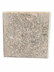Polished G D Brown Granite, For Wall Tile, Thickness: 10 mm