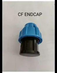 MDPE Endcap 20mm