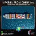 Cargo Forwarding Services