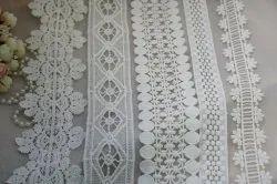 Cotton Laces