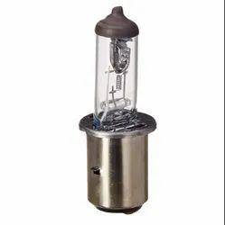 Glass,Aluminium GO3005 100W H4 Clear Lamps