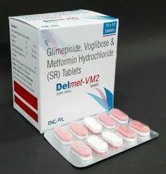 Antidiabetic Drug