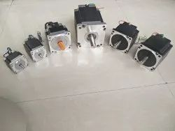 Stepper Motor for Automotive Assembly