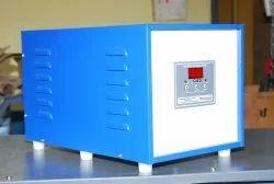 TECHMAXX 6KVA Single Phase Servo Stabilizer