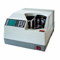 MX600 HD Desktop Bundle Note Counting Machine