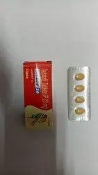 Tadacip 20 Mg Tablets