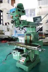 DRO Milling Machine VK-5 VTM Brand