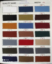 Suiting Fabric(School Special), 190