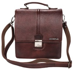 Cosmus Men Leather Bags