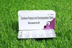 Sunserra- D Tab