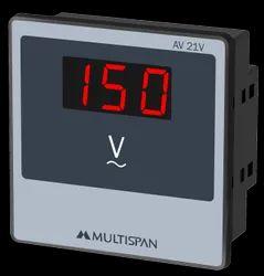 AV-21A Digital Panel Meter