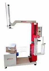 Pneumatic Stretch Wrapping Machine