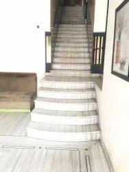 Marble Cutsize Stairs
