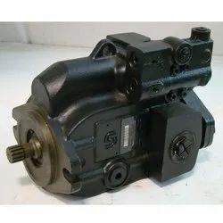 Danfoss Hydraulic Axial Piston Pumps