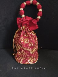 Potli Bag For Return Gift (PB202115)