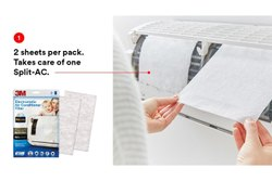 3m Electrostatic Air Conditioner Filter