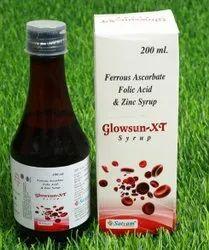Glowsun-XT Syrup  200ml