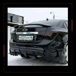 Spoiler For Chevrolet Cruze
