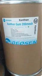 Deosen Xanthan Gum 200 Mesh