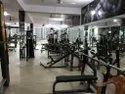 Strength Complete Commercial Gym Setup