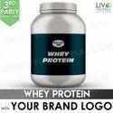 Whey Protein Powder, 25 Kg, Non Prescription