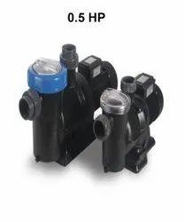 0.5 HP Swimming Pool Pump