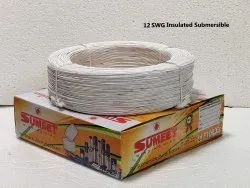 Insulated Submersible Winding Wire