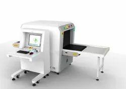 SmartTek ST 6550B-Baggage Scanner