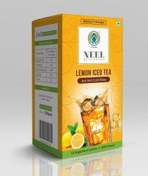 Neel Instant Lemon Iced Tea