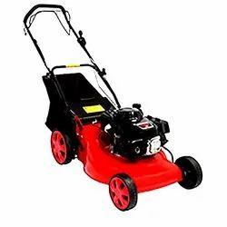 Honda Lawn Mower Powered By Honda GXV 160 Heavy Duty Petrol Engine