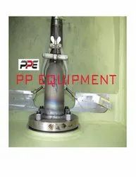 MDPE Pipe Alignment Clamp