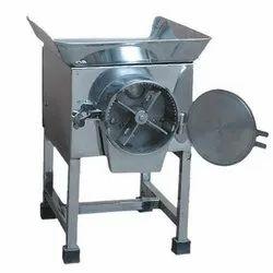5HP Heavy Duty Flour Mill