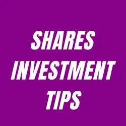 Shares Investment Tips