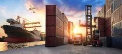 Import Movements Lcl Cargo Shipping Service, SEA, Pan India