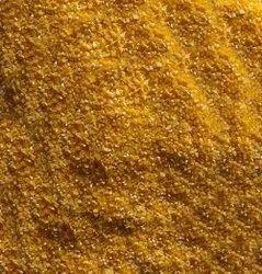 Yellow Organic Maize Dalia