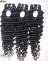 Curly Hair Extension for Black Women