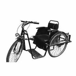 Handicapped Motorized Tricycle