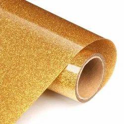 Heat Transfer Glitter Vinyl