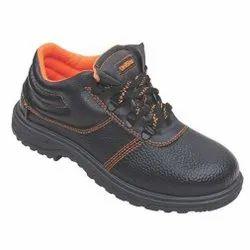 Botam Black Unistar Footwears