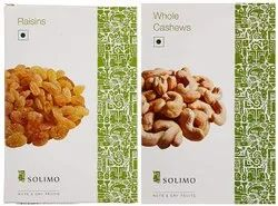 Solimo dry fruits