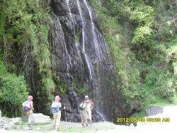 Paragliding, Camping, Trek & Angling Tour