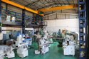 DRO Millling Machine FIRST Brand Taiwan Make