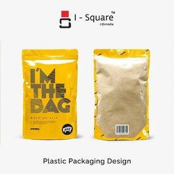 Digital Plastic Packaging Design